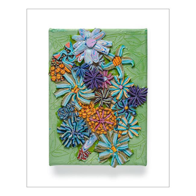Flower Assemblages 1