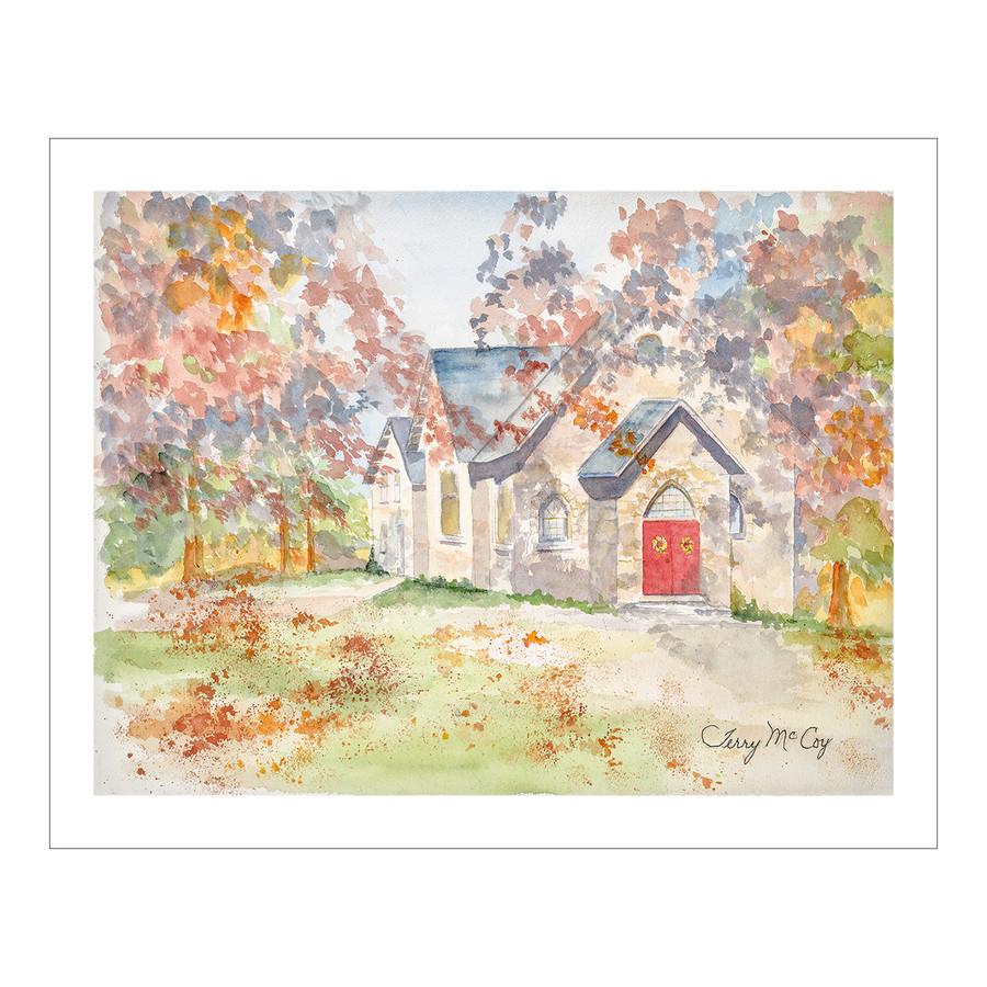 Autumn Prayers