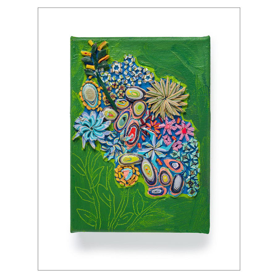 Flower Assemblages 2