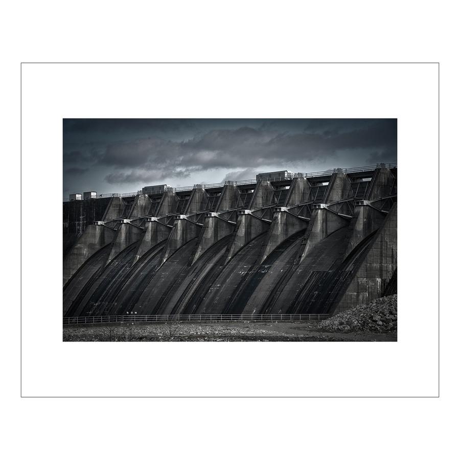 Cherokee Dam