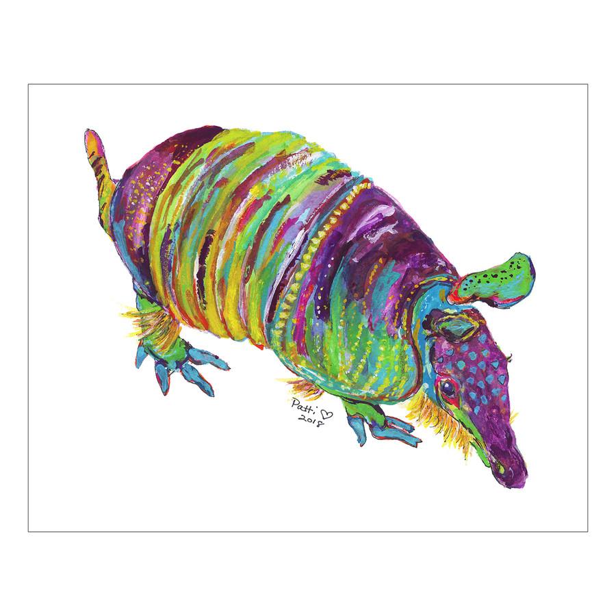 Aardvark.