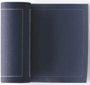 Anthracite Grey  Cotton Cocktail Napkin - 50 Units Per Roll