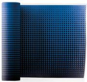 Blue Night  Printed  Cotton Luncheon Napkin Wholesale (10 Rolls)