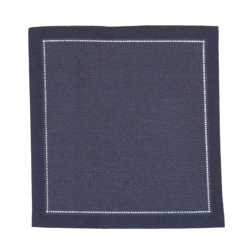 """Anthracite Grey Cotton Cocktail (200 GSM) -  4.5"""" x 4.5"""" - 1200 Units"""