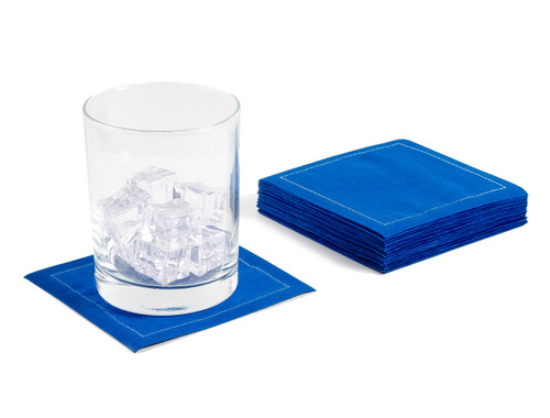 Royal Blue Cotton Cocktail - 200 GSM (1200 x)