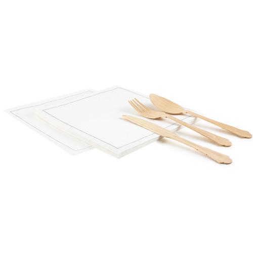 White Linen Luncheon (25 x)