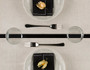 Natural Linen Premium Dinner Napkin Wholesale (10 Rolls)
