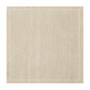 "Natural Linen Luncheon (180 GSM) - 8"" x 8"" - 250 units"