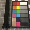 "25"" Separating Coil Zipper   Black   YKK Brand   Jacket Zipper"
