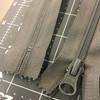 """29.5"""" Coil Zipper   Alpha Green   Military Repair   Bags / Pockets"""