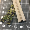 """32.5"""" Separating Coil Zipper 