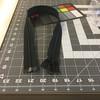 "23.5"" Separating Coil Zipper | Black | YKK Brand | Jacket Zipper."
