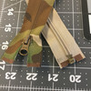"""29"""" Separating Coil Zipper   Green Forest Camouflage   Military   Jackets"""