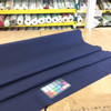 Captain Navy | Indoor / Outdoor Fabric | Upholstery / Drapery | 54 Wide | By the Yard