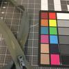 "26"" Molded Plastic Zipper - 2 pulls | Foliage Green  | YKK Brand | Military | Bags"