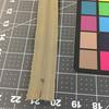 "10"" Size 5 Coil Zipper    Tan    YKK Brand   Bags / Pockets"