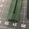 "9"" Metal Zipper | Sage Green  | YKK Brand | Military | Bags / Pockets"