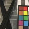 "26"" Separating Coil Zipper | Black | YKK Brand | Jacket Zipper"