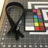 "25.5"" Separating Coil Zipper   Black   YKK Brand   Jackets"