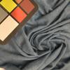 Light Blue Sweater Knit Fabric   Poly Blend Stretch Jersey   Apparel Sweaters Headbands Scarfs Throw