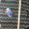 6.8 Yard Piece of HOME DECOR AND Clothing and Apparel 1457