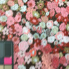5.67 Yard Piece of HOME DECOR AND Clothing and Apparel 1460