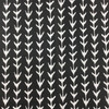 Striped Vines Black and White | Home Decor Fabric | Premier Prints | 54 Wide | By the Yard