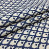 joann fabric navy blue