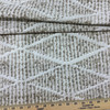 Dotted Diamonds Tan / White   Home Decor Fabric   Premier Prints   54 Wide   By the Yard