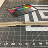 "10.5"" Coil Zipper   Desert Tan Digital Camouflage   Military Repair   Bags / Pockets"