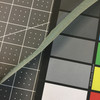 "5/8"" Velcro Brand HOOK | Foliage Green | Sew-on Fastener"