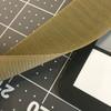 "5/8"" Velcro Brand HOOK | Tan | Sew-on Fastener."