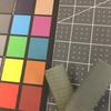 "1"" Velcro Brand HOOK   Foliage Green   Sew-on Fastener"