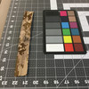 "8.25"" Coil Zipper   Desert Tan Digital Camouflage   Military Repair   Bags / Pockets."