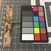 "8.25"" Coil Zipper   Desert Tan Digital Camouflage   Military Repair   Bags / Pockets"
