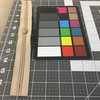 "10.5"" Coil Zipper | Desert Tan Digital Camouflage .| Military Repair | Bags / Pockets"