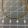 """3/32"""" Elastic Drawcord 