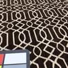 lattice brown beige