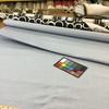 "3.13 Yard Piece of Indoor / Outdoor Upholstery Fabric | Gray-Blue | 54"" Wide"