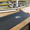 "2.8 Yard Piece of Indoor / Outdoor Upholstery Fabric   Slate   54"" Wide"
