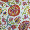 """3.8 Yard Piece of Home Decor Fabric 