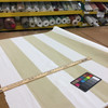 """5.05 Yard Piece of Outdoor Home Decor Fabric 