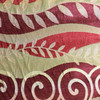 """4.8 Yard Piece of Upholstery Fabric 