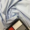 Light Blue Matte Shine 100% Polyester