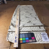 """Art Deco Two Toned Beige 