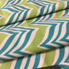 """Ripple Effect Green / Teal / White 
