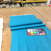 Teal Faux Leather Vinyl | Upholstery / Bags | 54 Wide | By the Yard
