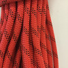 14.8 Yard Piece of Safety Rope - 11 mm   Red   By the Piece   Remnant