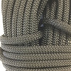 34.8 Yard Piece of Safety Rope - 10 mm | Black | By the Piece | Remnant