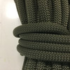 42.8 Yard Piece of Safety Rope - 10.1 mm | Army Green | By the Piece | Remnant